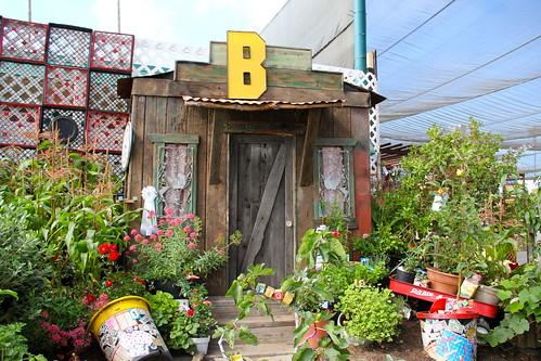 Del Mar Fair Flower Garden Show Bonita Organic Garden