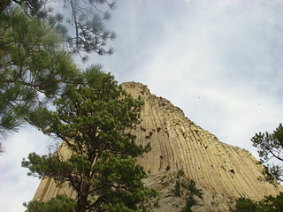 21 Devils tower