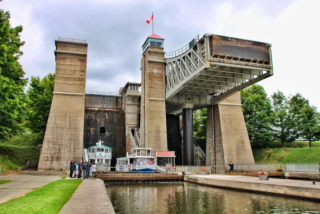 Peterborough Ontario Canada Flickr