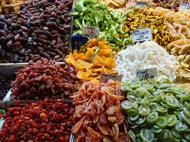 Istanbul Dried Fruit