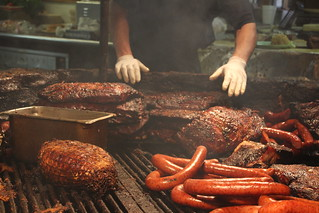 Day at Salt Lick Bar-B-Que | by CarlosPacheco
