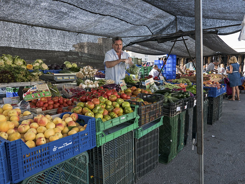 Santa Pola Market - © Paul Louis Archer | by Paul Louis Archer