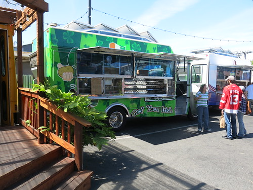 Soma Food Truck Lounge