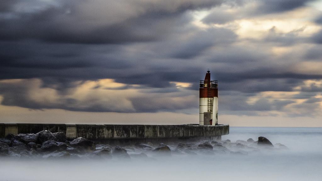 phare d'hossegor...