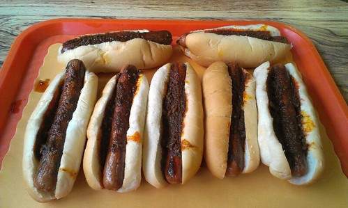 Yoccos Hot Dogs Deliverty