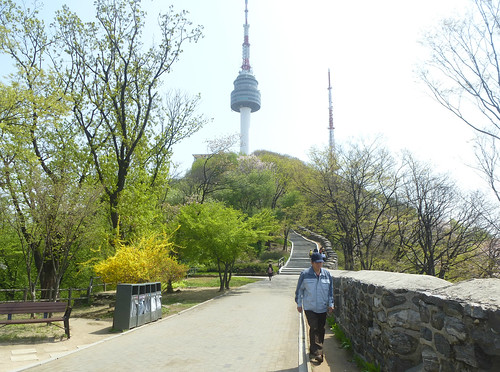 C16-Seoul-Mont Namsan-Descente-j7 (4)