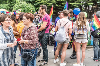 PRIDE PARADE AND FESTIVAL [DUBLIN 2016]-118094 | by infomatique