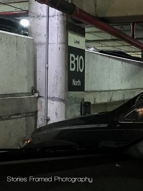 322. | parking spot.