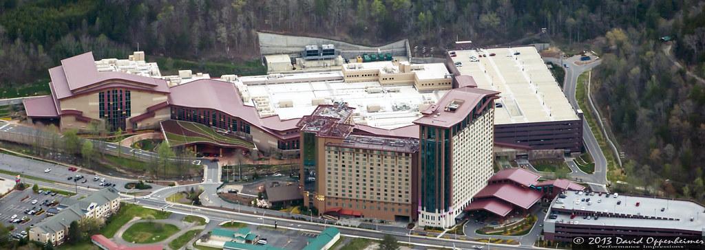 Casinos In North Carolina