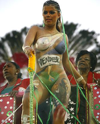 Viviane S Sex Carnival 115