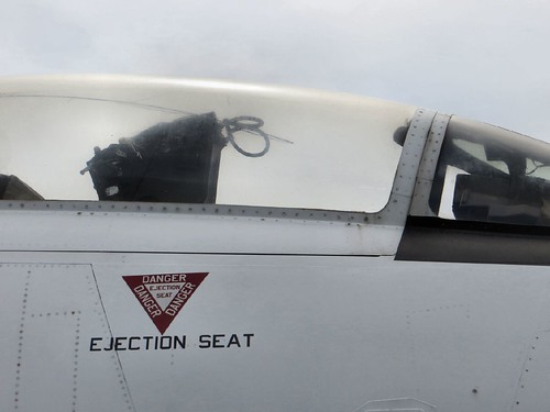 Tomcat cockpit