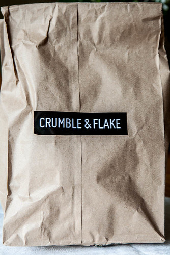 Crumble & Flake | by Culinary Fool