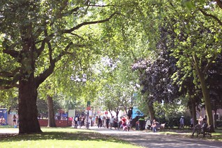 london fields | by moira plum