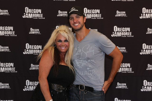 Luke bryan meet and greet flickr m4hsunfo