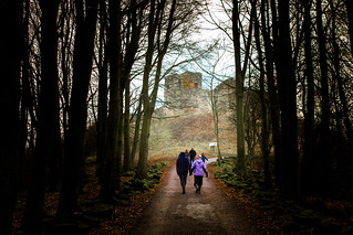 Up to the Castle | by jtownley90