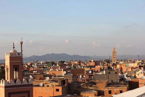 Marrakech | by cocoate.com