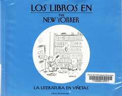 Varios, Los libros en The New Yorker