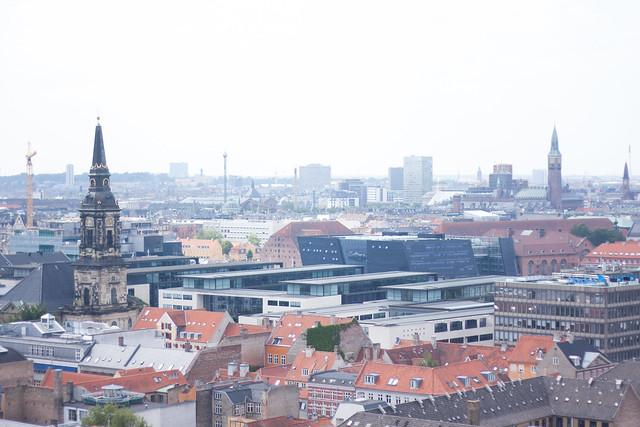 New Distances - Copenhagen
