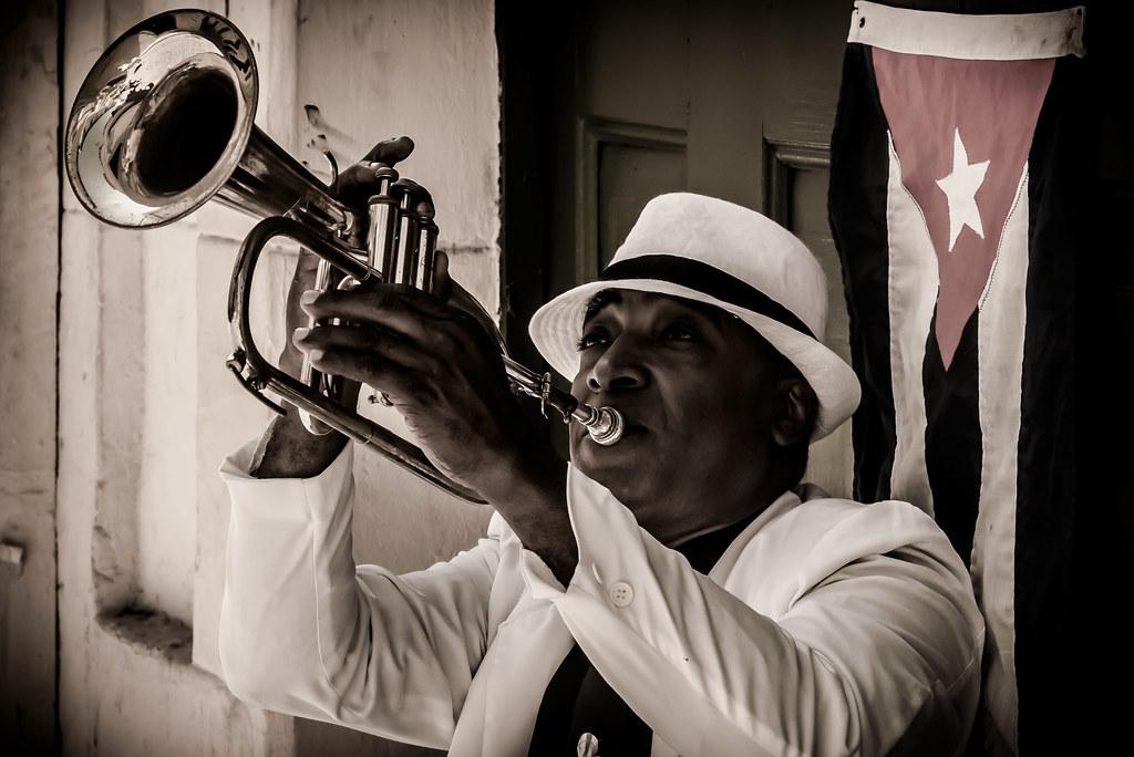 Miel en la calle, La Habana