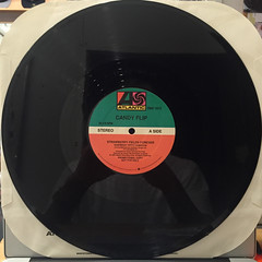 CANDY FLIP:STRAWBERRY FIELDS FOREVER(RECORD SIDE-A)