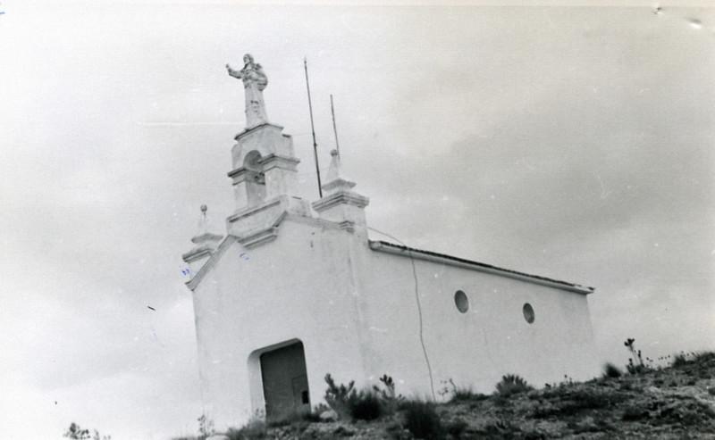 Ermita Abengibre