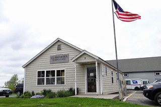 Morris, CT post office | by PMCC Post Office Photos