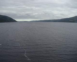 076 Loch Ness