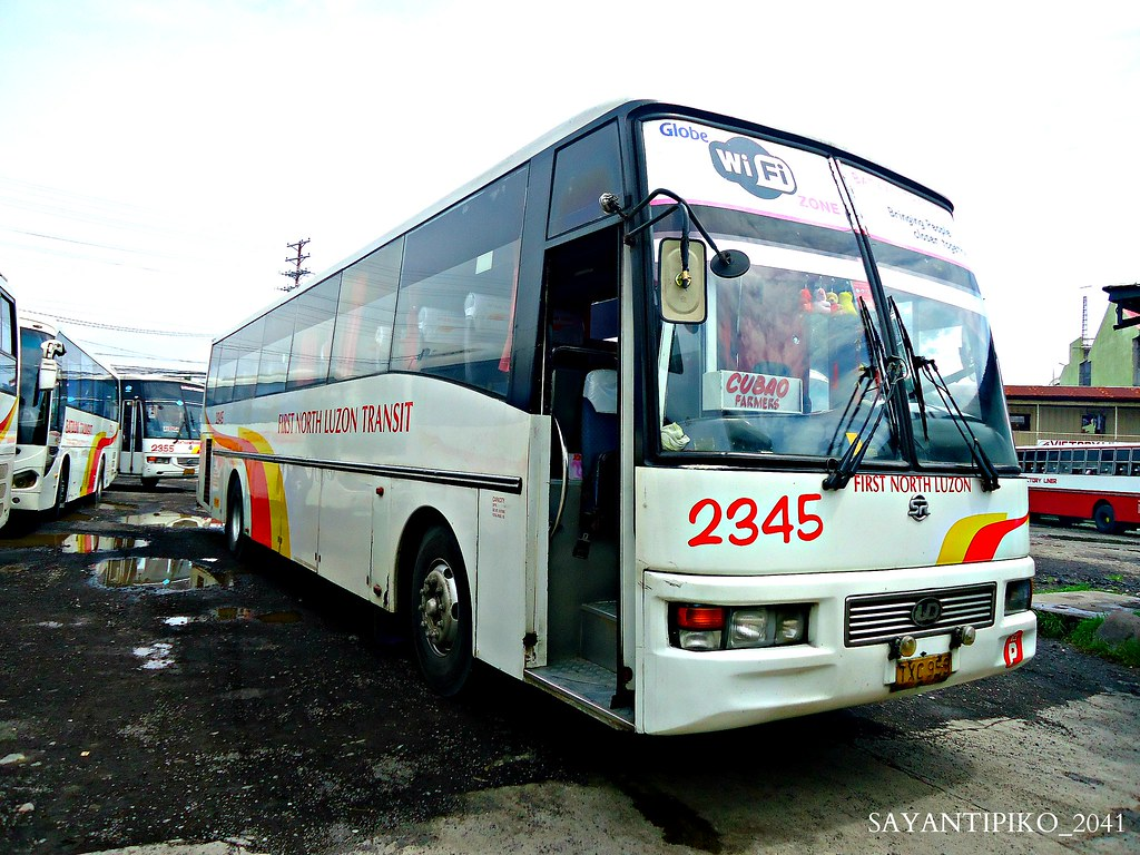 ... Sayantipiko_2041 First North Luzon Transit 2345 | by Sayantipiko_2041