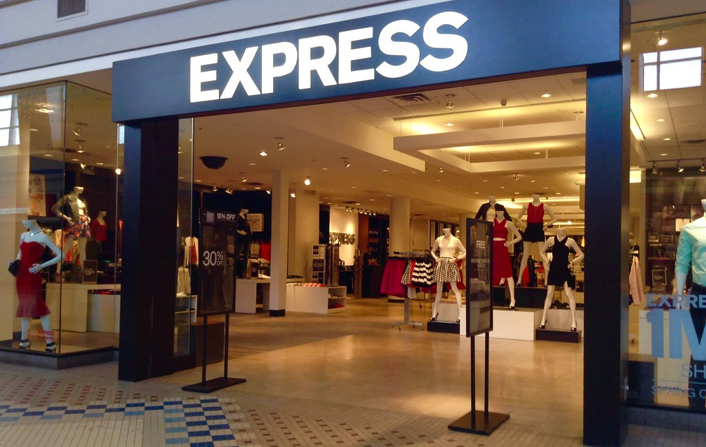 Image result for express store