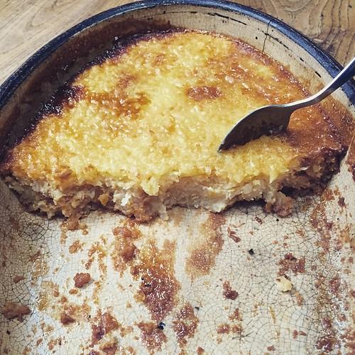 Recette Reste De Cake