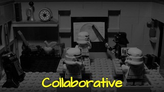 Collaborative | by mrkrndvs