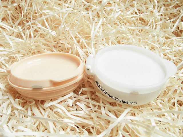 Etude House Real Powder Cushion Review Refill Comparison