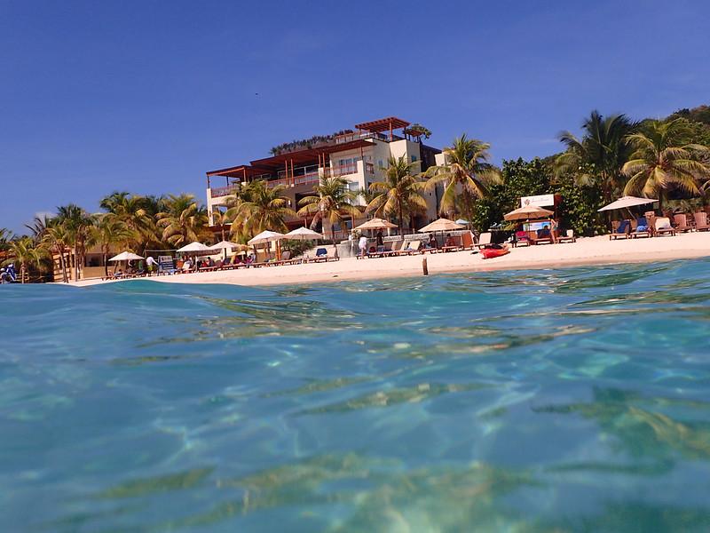 Roatan, Honduras