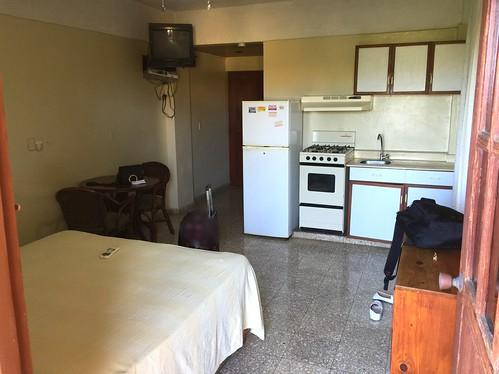 Room @ Apart Hotel Atalaya