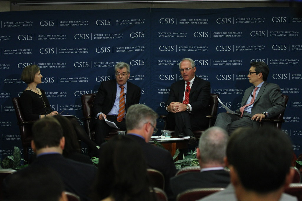 What Is At Stake In The Us Rok 123 Agreement Csis Korea C Flickr