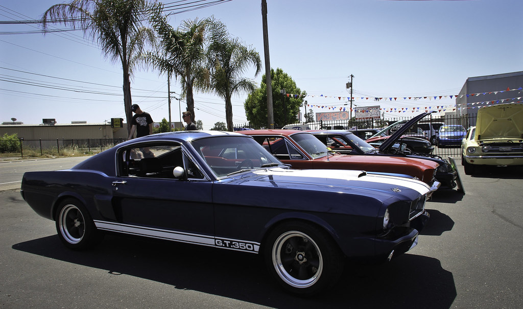 Sacramento Mustang Car Show Nick Ares Flickr - Car show in sacramento this weekend