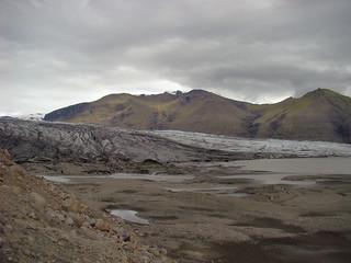 097 Skaftafellsjökull