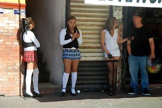 Tj Prostitutes Tijuana Red Light District Quot La Coahuila