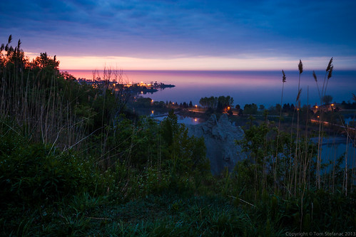 Scarborough Bluffs | by Vaughan Weather