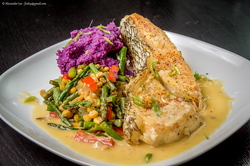 Chilean Sea Bass Whole Foods