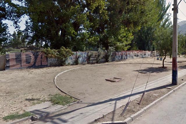 Plaza Peyñantun - Renca