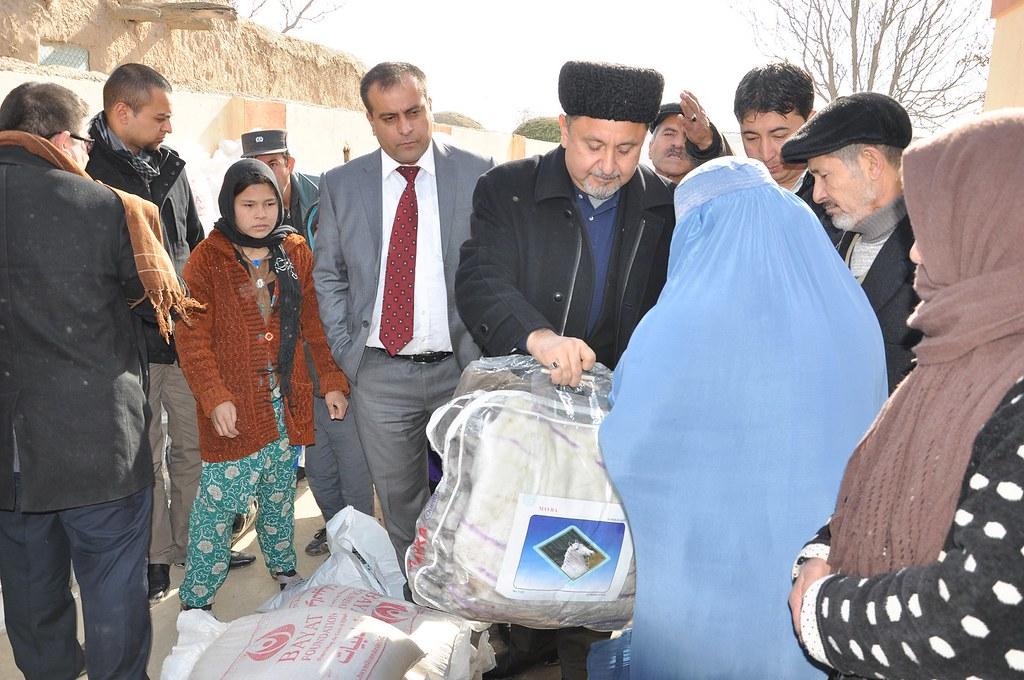 Ehsan Bayat (Afghan Wireless) | Bayat Foundation | Dr. Ehsan Bayat ...