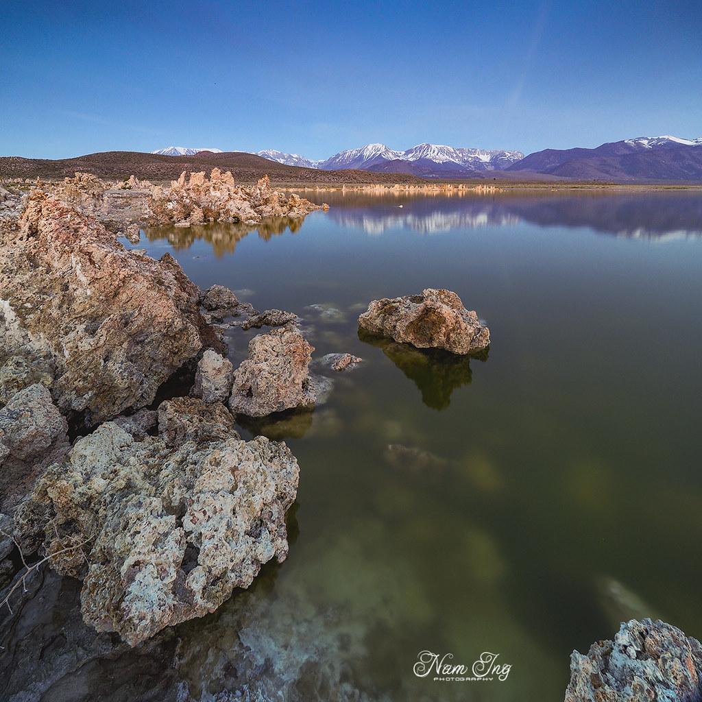Mono Lake South Tufa 27105764600_6d7e33cfe1_b
