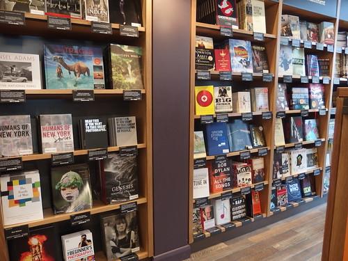 Amazon Bookstore III