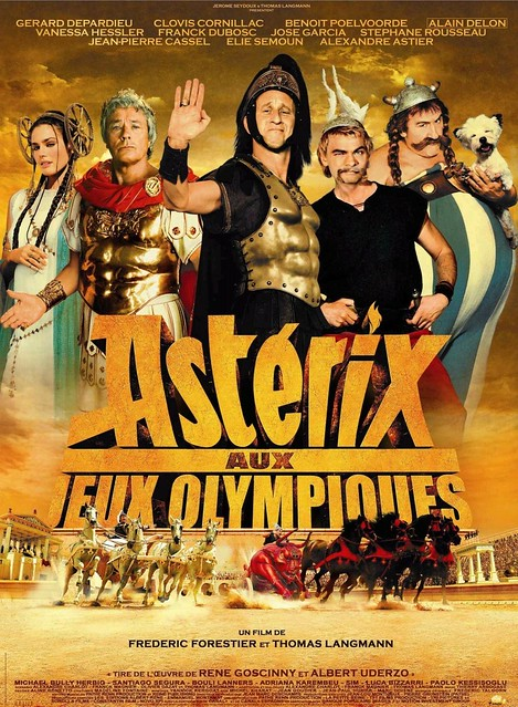 (2008) Astérix aux jeux olympiques