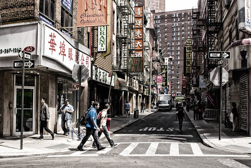 China Town Manhattan | by NickiMM