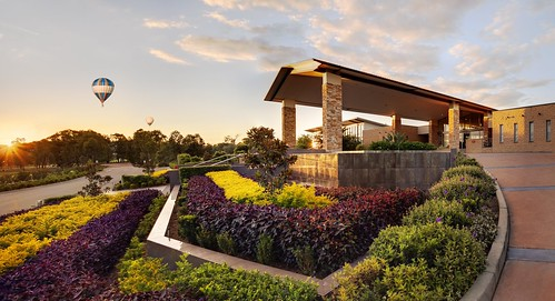 Crowne Plaza Hunter Valley | by Traveloscopy