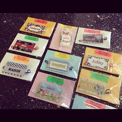 Get craft with @craftydreamshawaii -- Custom laminated bag… | Flickr