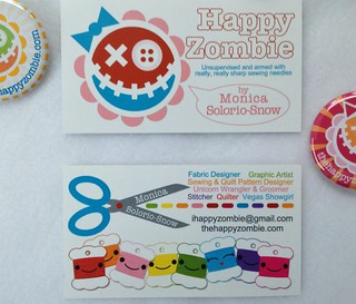 Happy Zombie market goodies! | by Happy Zombie