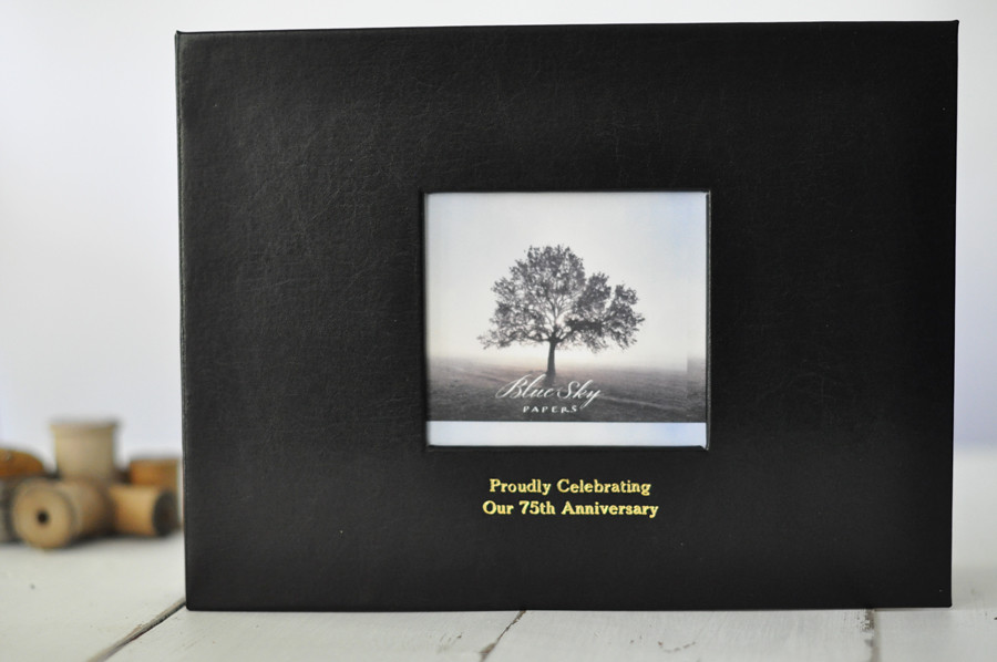 Corporate Guest Book With Photo Frame Cover 06112013010 Flickr